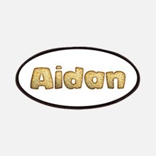 Aidan Toasted Patch