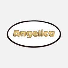Angelica Toasted Patch
