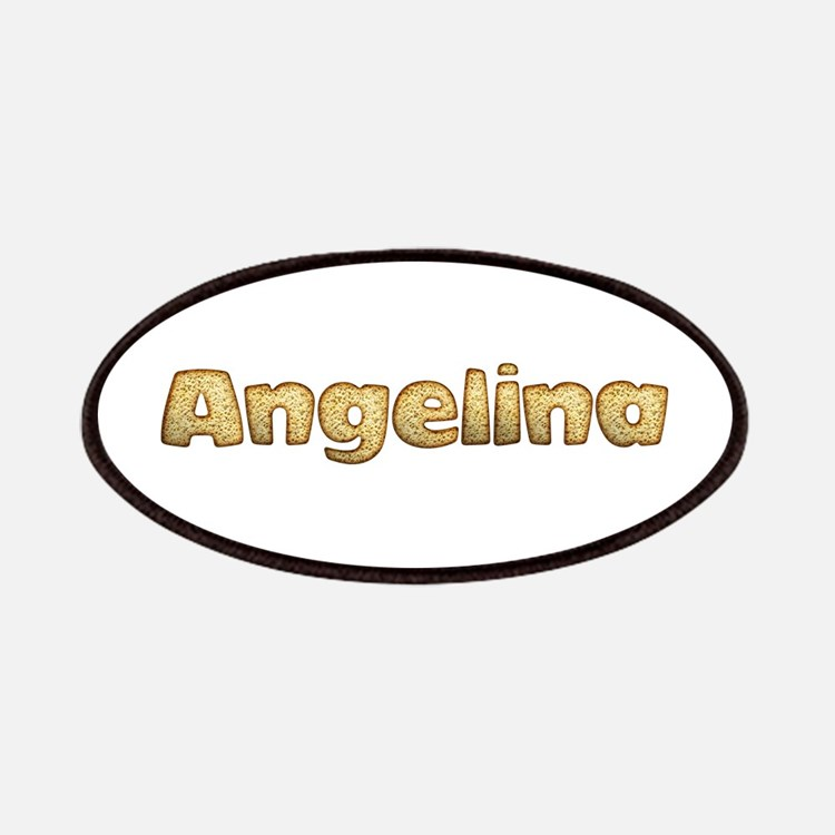 Angelina Toasted Patch