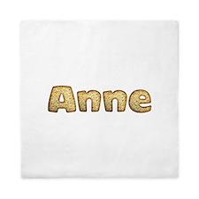 Anne Toasted Queen Duvet