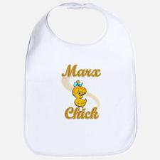 Marx Chick #2 Bib