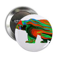 """Spirit Bear 2.25"""" Button (100 pack)"""
