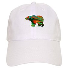 Spirit Bear Baseball Cap