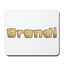 Brandi Toasted Mousepad