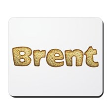 Brent Toasted Mousepad