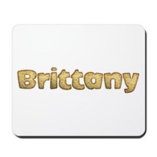 Brittany Toasted Mousepad