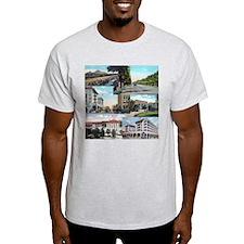 Phoenix Arizona in the 1920s T-Shirt
