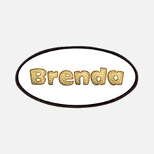 Brenda Toasted Patch