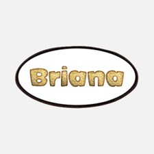 Briana Toasted Patch