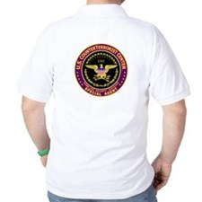 CounterTerrorist Center CTC  T-Shirt