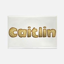 Caitlin Toasted Rectangle Magnet