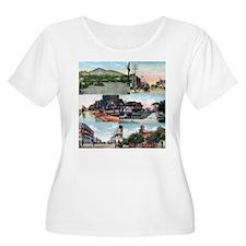 Phoenix Arizona in 1905 T-Shirt