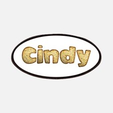 Cindy Toasted Patch