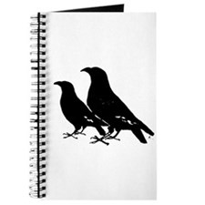 2 Crows Journal