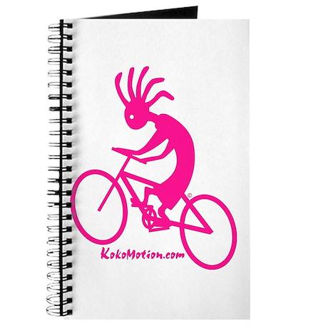 Kokopelli Mountain Biker Journal