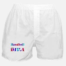 Handbell Diva Boxer Shorts