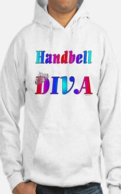 Handbell Diva Jumper Hoody
