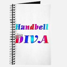 Handbell Diva Journal