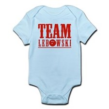 Team Lebowski Infant Bodysuit