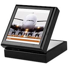 Airbus Keepsake Box