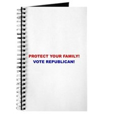 Protect your Family Vote Republican Journal