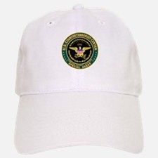 CTC U.S. CounterTerrorist Baseball Baseball Cap