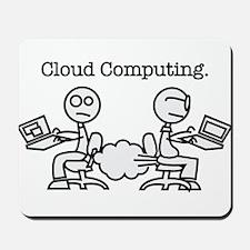 Cloud Computing Mousepad