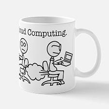 Cloud Computing Mug