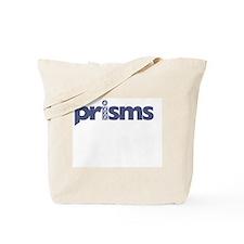 PRISMS Tote Bag