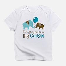 Unique Big cousin Infant T-Shirt