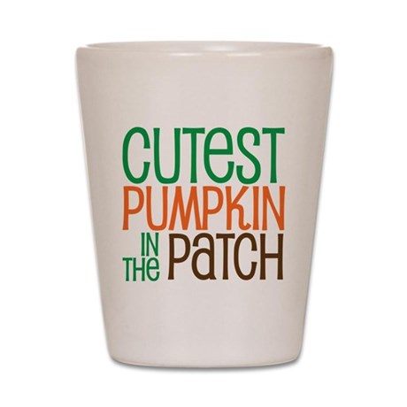 Cutest Pumpkin In The Patch Funny Thanksgiving Hol