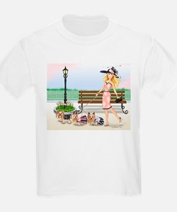 A day at the Derby T-Shirt