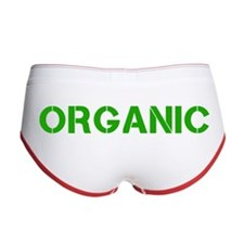 ORGANIC Women's Boy Brief
