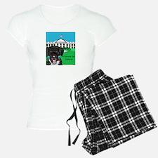 I barack for Obama! Pajamas