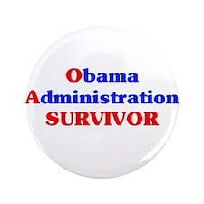 """Survivor 3.5"""" Button"""