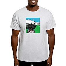 I barack for Obama!! T-Shirt