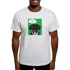 I barack for Obama 2012! T-Shirt