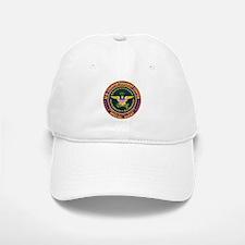 U.S. CounterTerrorist Baseball Baseball Cap