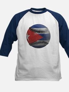 Cuban Baseball Tee