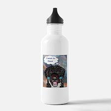 Bo Obama Water Bottle