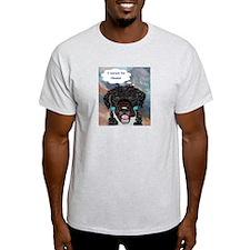 Bo Obama T-Shirt