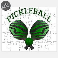 Pickleball Puzzle