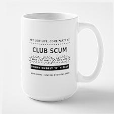 Hobgoblins Mug