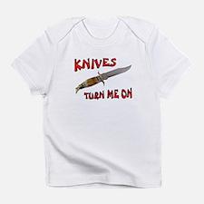 KNIVES Infant T-Shirt