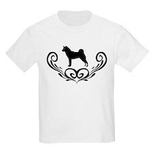 Shiba Inu Kids T-Shirt