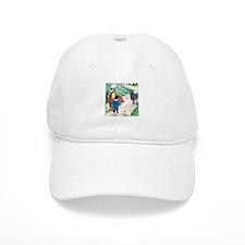 Baa Baa Black Sheep Baseball Cap