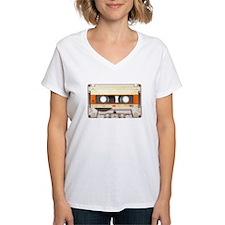 Retro Vintage Style Cassette Tape Shirt
