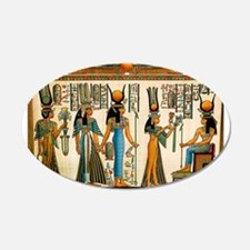 Ancient Egyptian Wall Tapestry Wall Decal