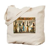 Egypt Canvas Bags