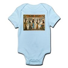 Ancient Egyptian Wall Tapestry Onesie